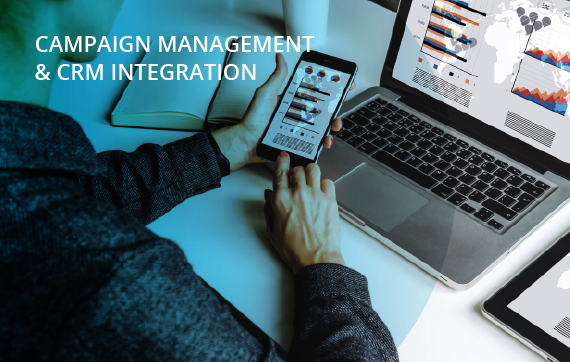 TheebankIT Digital Platformenhanced thecampaign management system