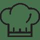 Chef Hat Icon-01