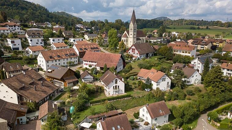 Gemeinde Wohlenschwil, Cloud, CMI, Angela Casadei