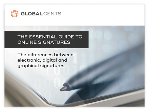 GCI The Essential Guide to Online Signatures