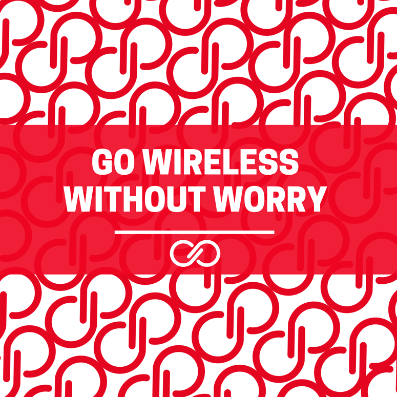 You Can Go Wireless Without Worry With Enless Wireless