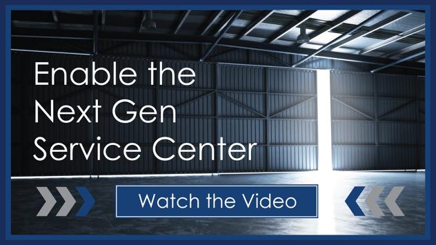 How To Become a Next Gen Service Center