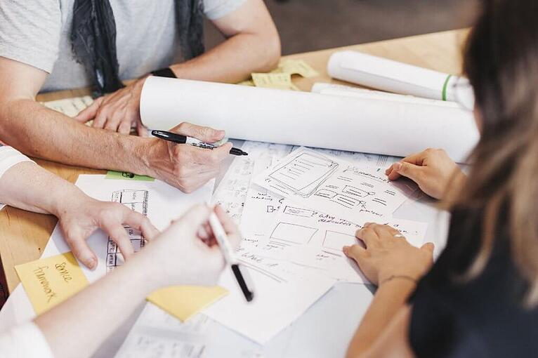 The opportunity to design better organisations