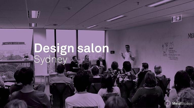 Join us for the 2nd 2017 Meld Studios Design Salon!