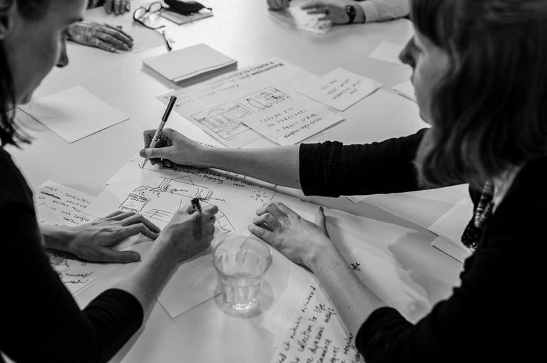 Visual Thinking workshop (Sydney)