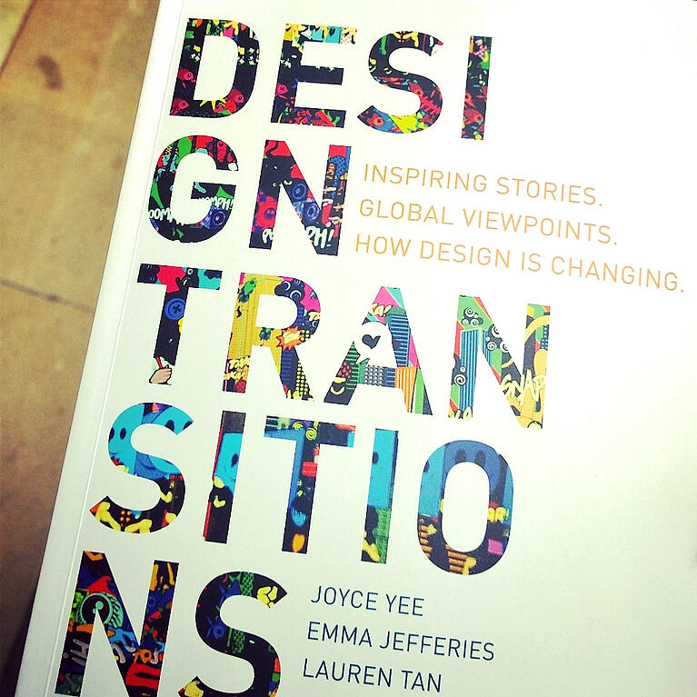 The changing nature of design
