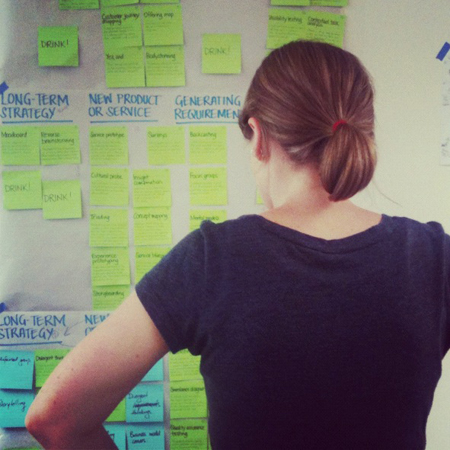 Meld Friday sessions: a research brainstorm