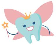 Ima Flossin Tooth Fairy