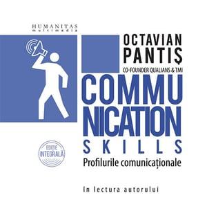 Profilurile Comunicationale si Stresul (capitol audiobook)
