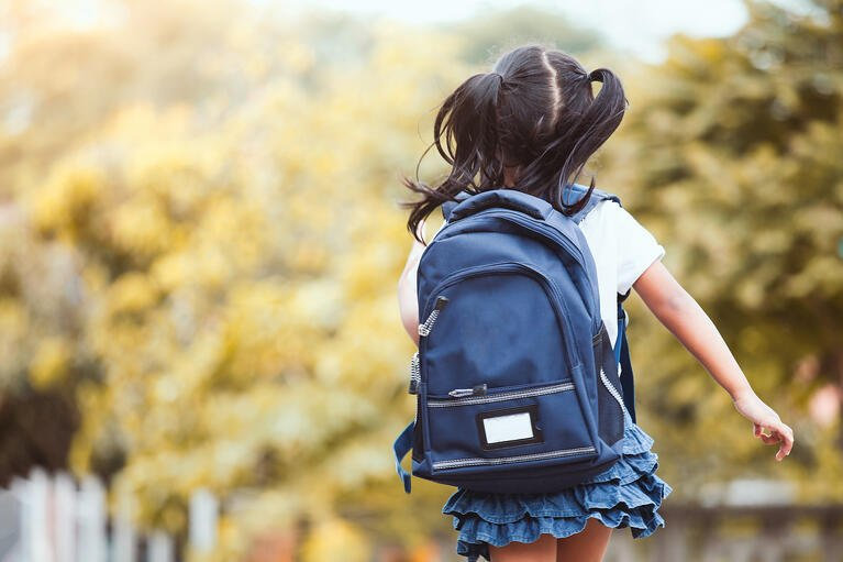 Back-to-school tips for children with hearing aids
