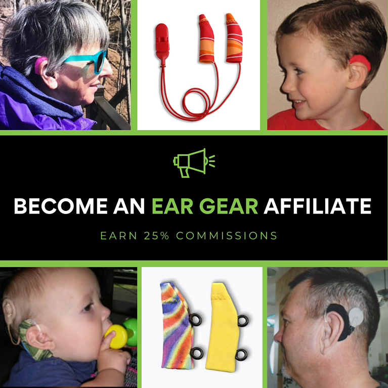 The Ear Gear Affiliate Program: How Audiologists are Earning More