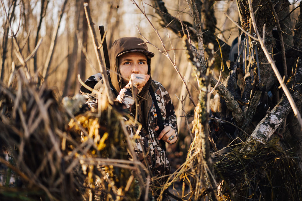 Fowl Conditions: A Deep Dive into Layering for Public Land Waterfowling
