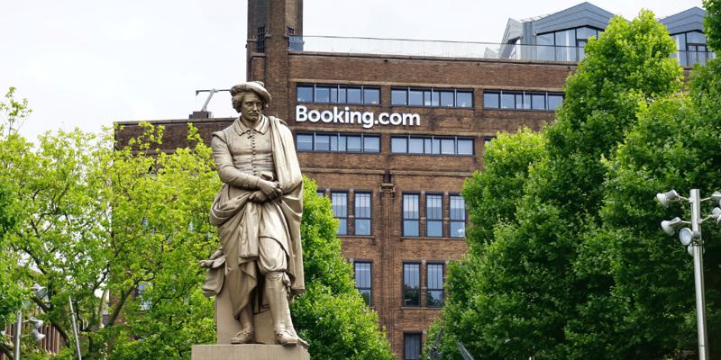Booking.com mogelijk tóch bemiddelaar