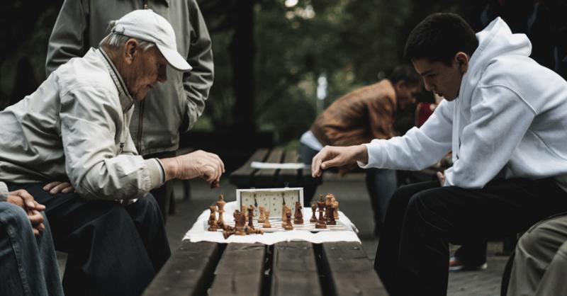 Zelf een bordspel ontwikkelen: idee en spelconcept beschermen?