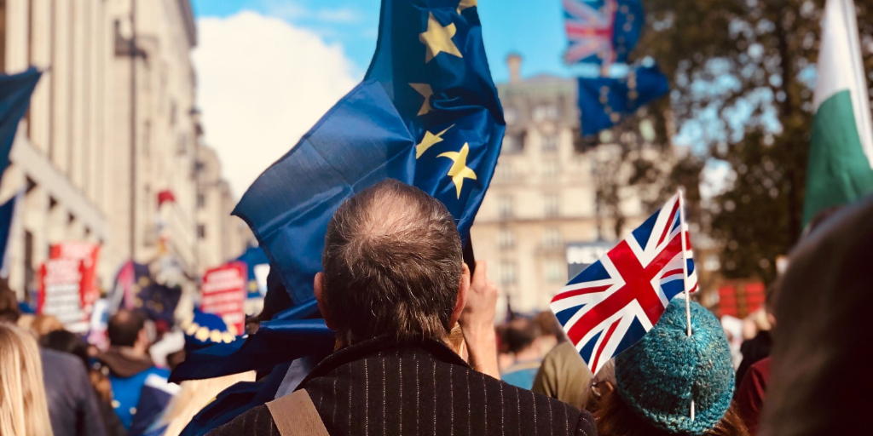 Leven na de Brexit: wat is de toekomst van dataverkeer tussen Europa en het Verenigd Koninkrijk?