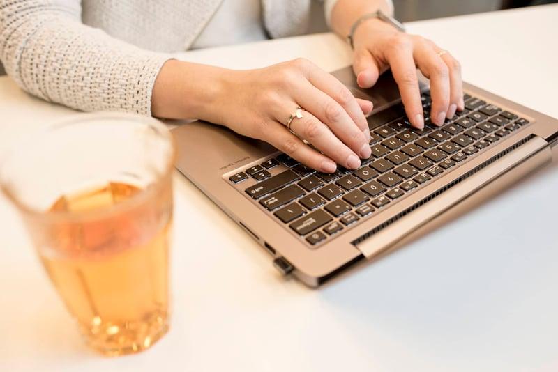 Privacy & uw website: de basics op een rij