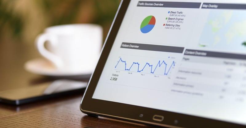 Schrems II: Google en Facebook trackers, weg ermee! Of toch niet?
