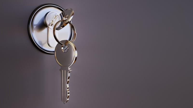 Twee belangrijke verschillen tussen security en privacy