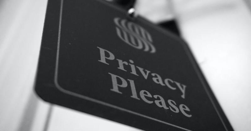 Privacy viert feest