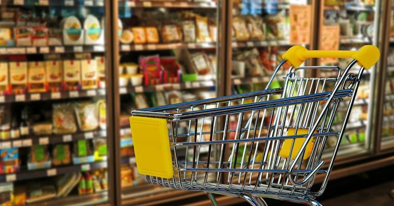 Gezichtsherkenning in supermarkten: kan prima toch?