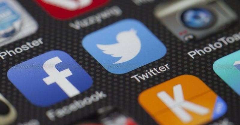Twittert toont aan: beveiligingsrisico's komen ook van binnenuit