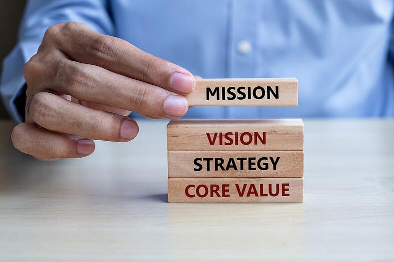 How Core Values Help You Succeed as an Independent Agent