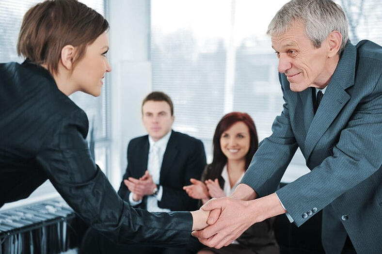 Signing Your First Client As An Independent Insurance Agent