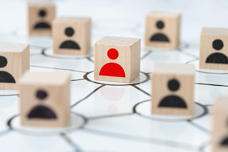Asking Clients for Referrals to Their Professional Network