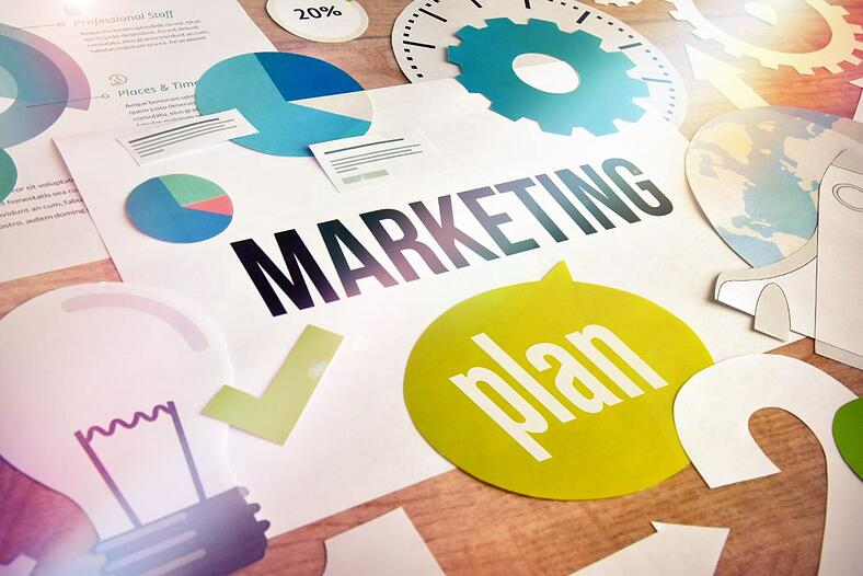 The First Step to Marketing Your Independent Insurance Agency