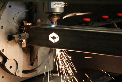 Stand Out Amongst the Competition with a FabLight Fiber Laser