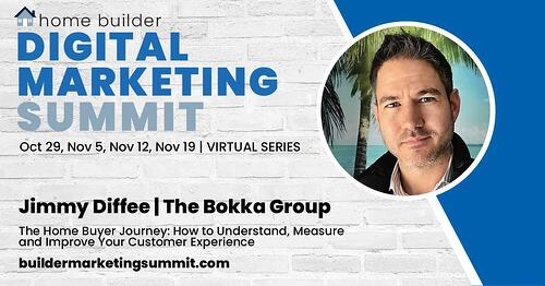 Builder Digital Marketing Summit: 10/29-11/19