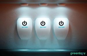 Virtuálna batéria výrazne zefektívňuje spotrebu solárnej energie.