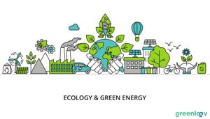 Je zelená elektrina len fejk? Ako odlíšiť greenwashing od skutočnej zelenej elektriny?