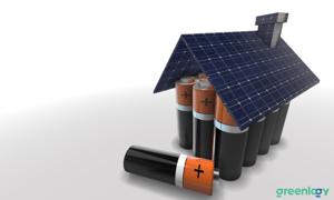 Efektívna výroba elektriny v domácnosti? S Green VBattery no problem.