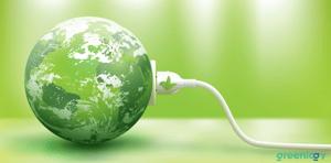 Od nového roku už len 100% zelená elektrina! Čo to pre vás znamená?