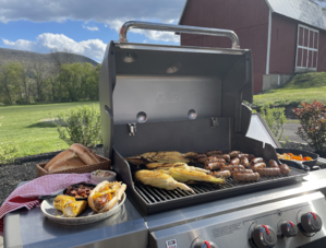 Serving Suggestions to Make the Most of Summer Grilling