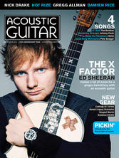 Free Acoustic Guitar Magazine Subscription