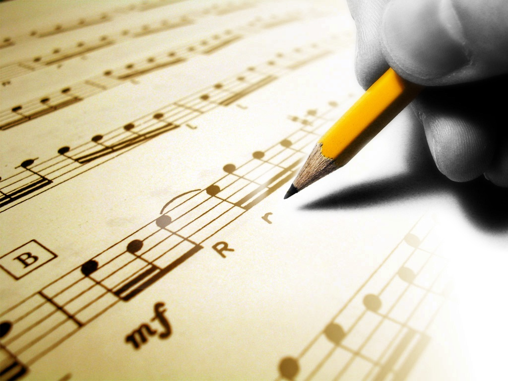 "How to write a song"" starter guide for novice writers, songwriter ..."