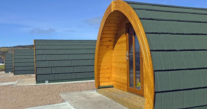 What Difference Can CAD Make To My Glamping Planning Permission?