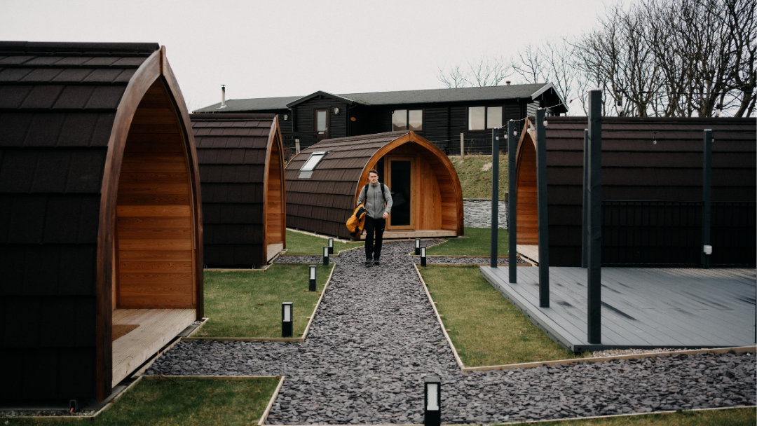 Do I Need a Glamping Site Design for My Planning Permission?