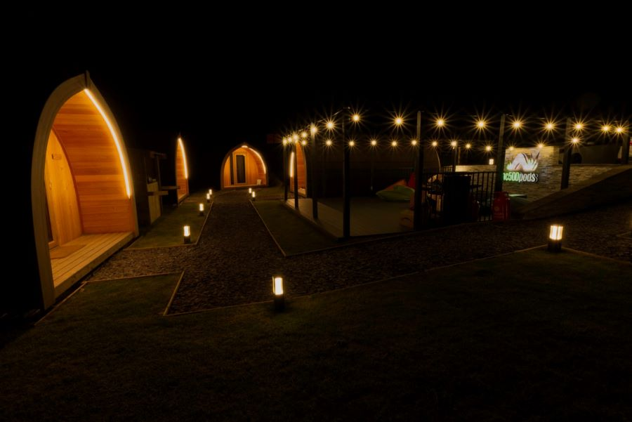 Designing the Perfect Glamping Site: Starting a Glamping Business - Chapter 4