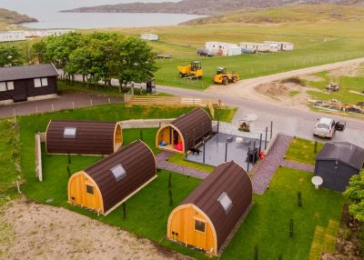 Glamping Pods For Sale: Top Quality Glamping Manufacturers