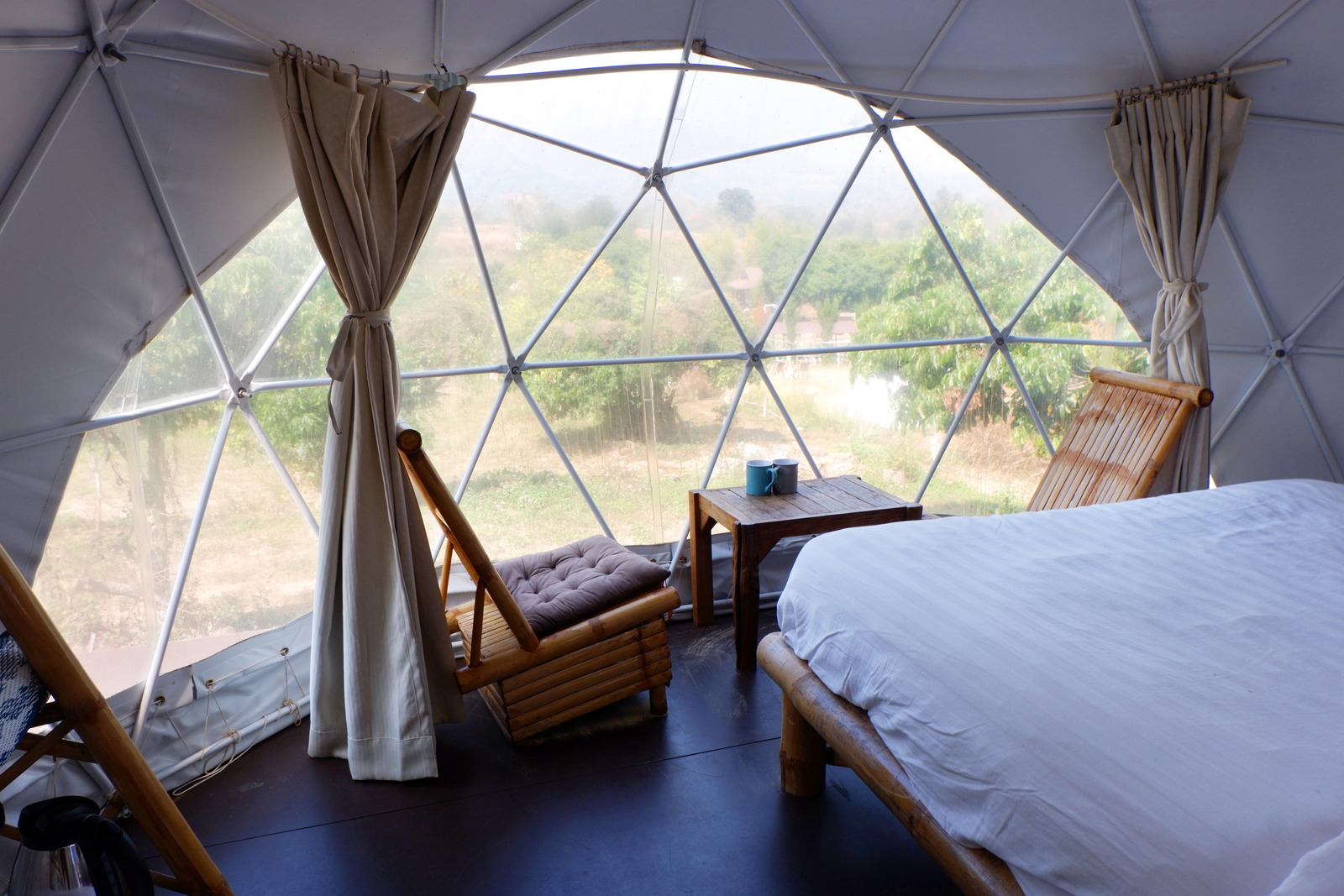 Recommended Glamping Manufacturer - Beldome