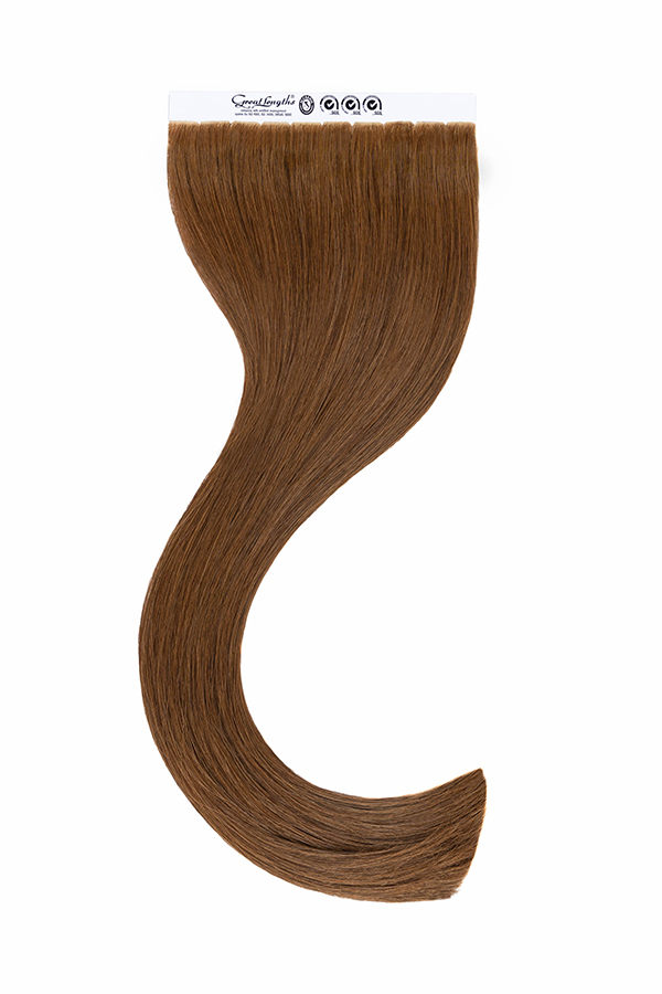 Tape in hair extensions models - GL TAPES MINI+