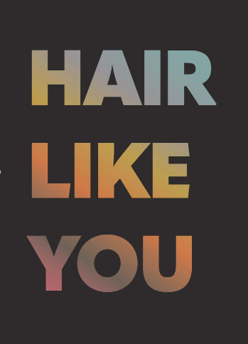 hair like you campaign by Great Lengths