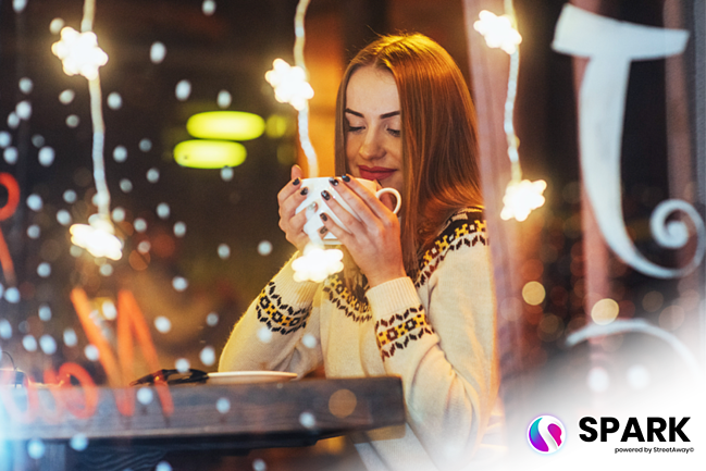 SPARK BLOG - Top 5 Tips to Attract more Customers this Christmas
