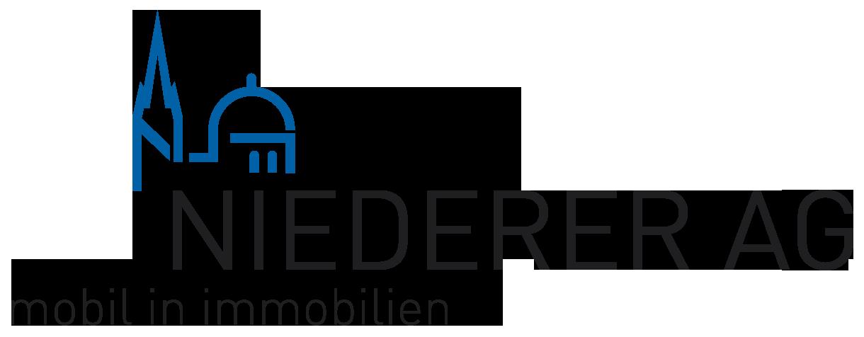 Logo Niederer AG