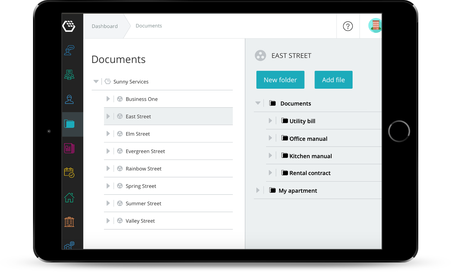 documents EN 1