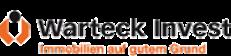 Logo Warteck Invest