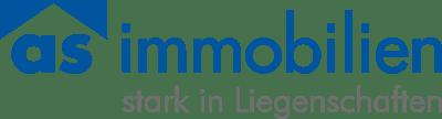 Logo as immobilien